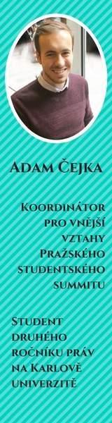Adam Čejka