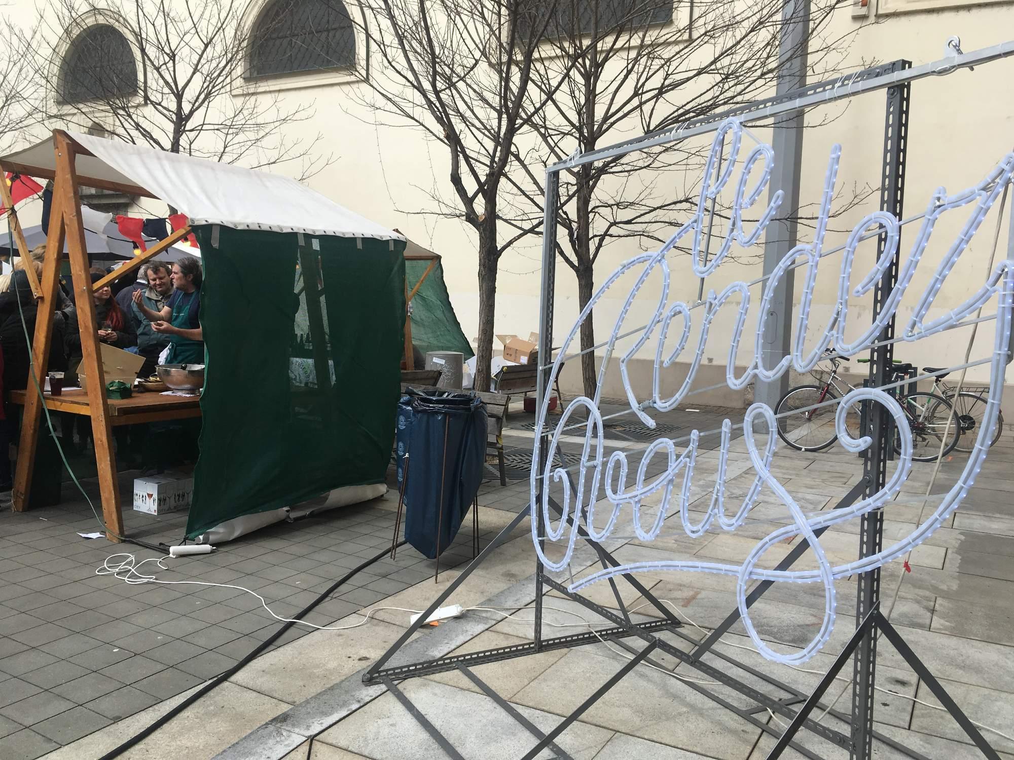 Trhy Le Rendez-vous v Brně, foto: Veronika Sodomová