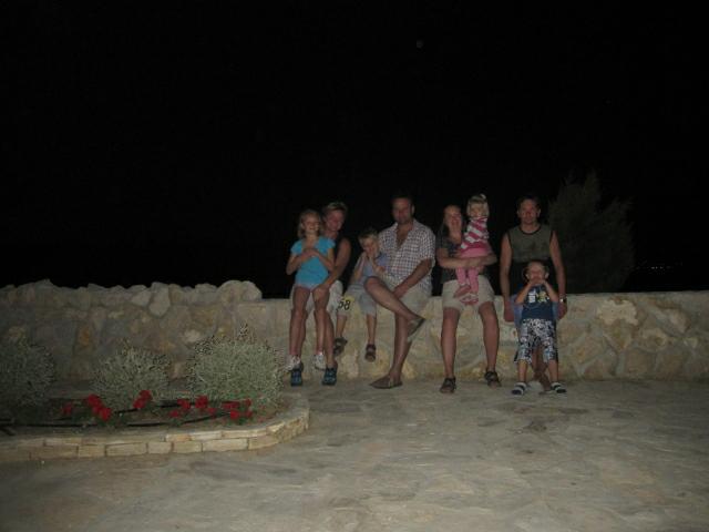 Chorvatsko, srpen 2012 - evaostrava123 - album na Rajčeti