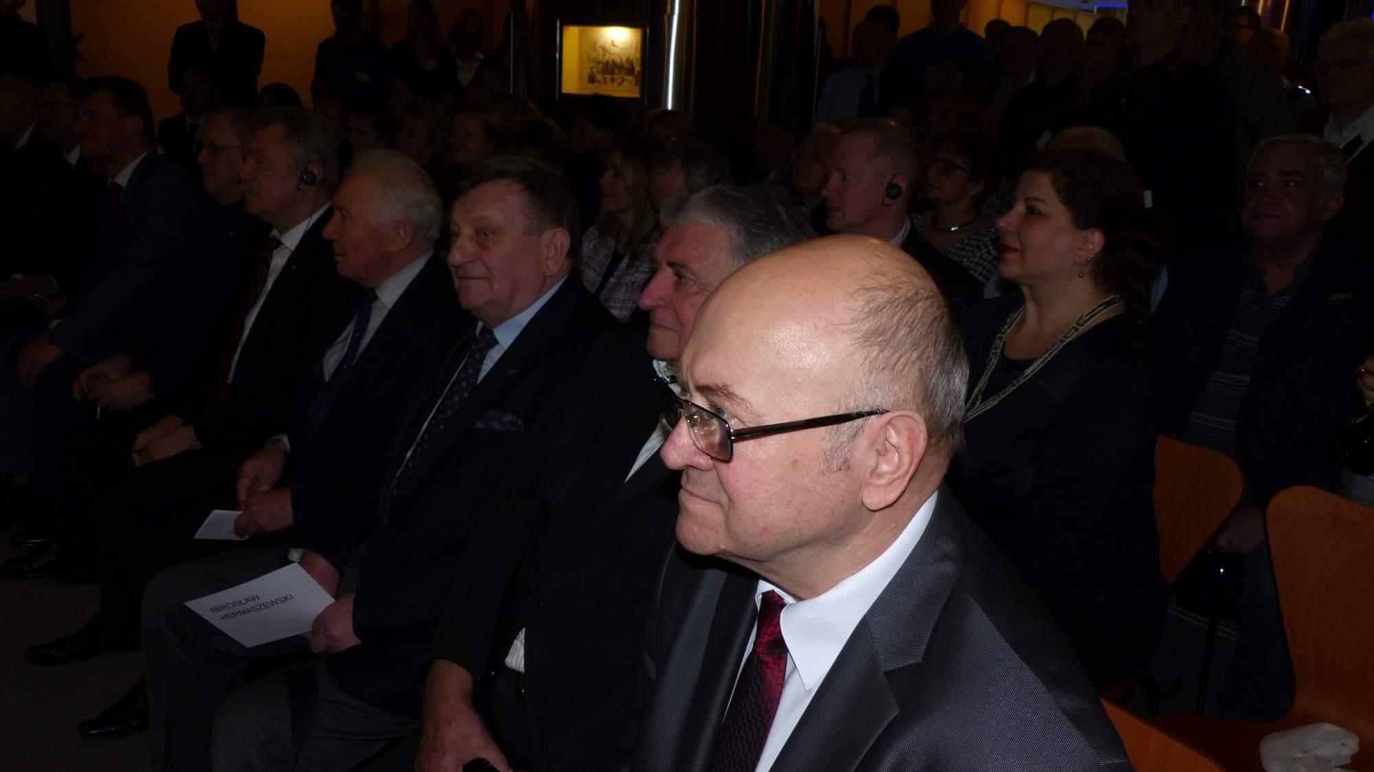 Vladimír Remek a jeho kolegové, Foto: Dominika Glaserová
