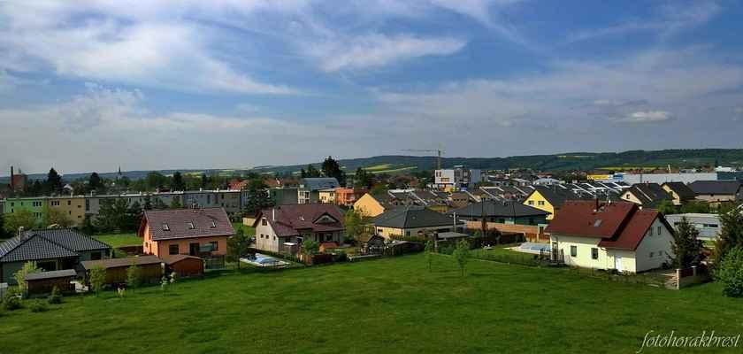 Haná v okolí Prostějova je pěkně malebná :0)