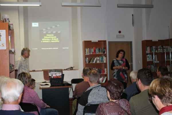 31. října 2018 - Historie dělostřelecké střelnice v Brdech - přednáška