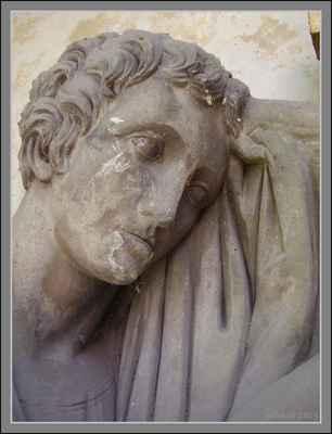 Více o hřbitově zde, odkaz pod obrázkem: - http://www.malostranskyhrbitov.cz/