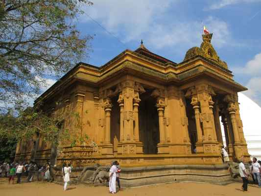 datování na Srí Lance