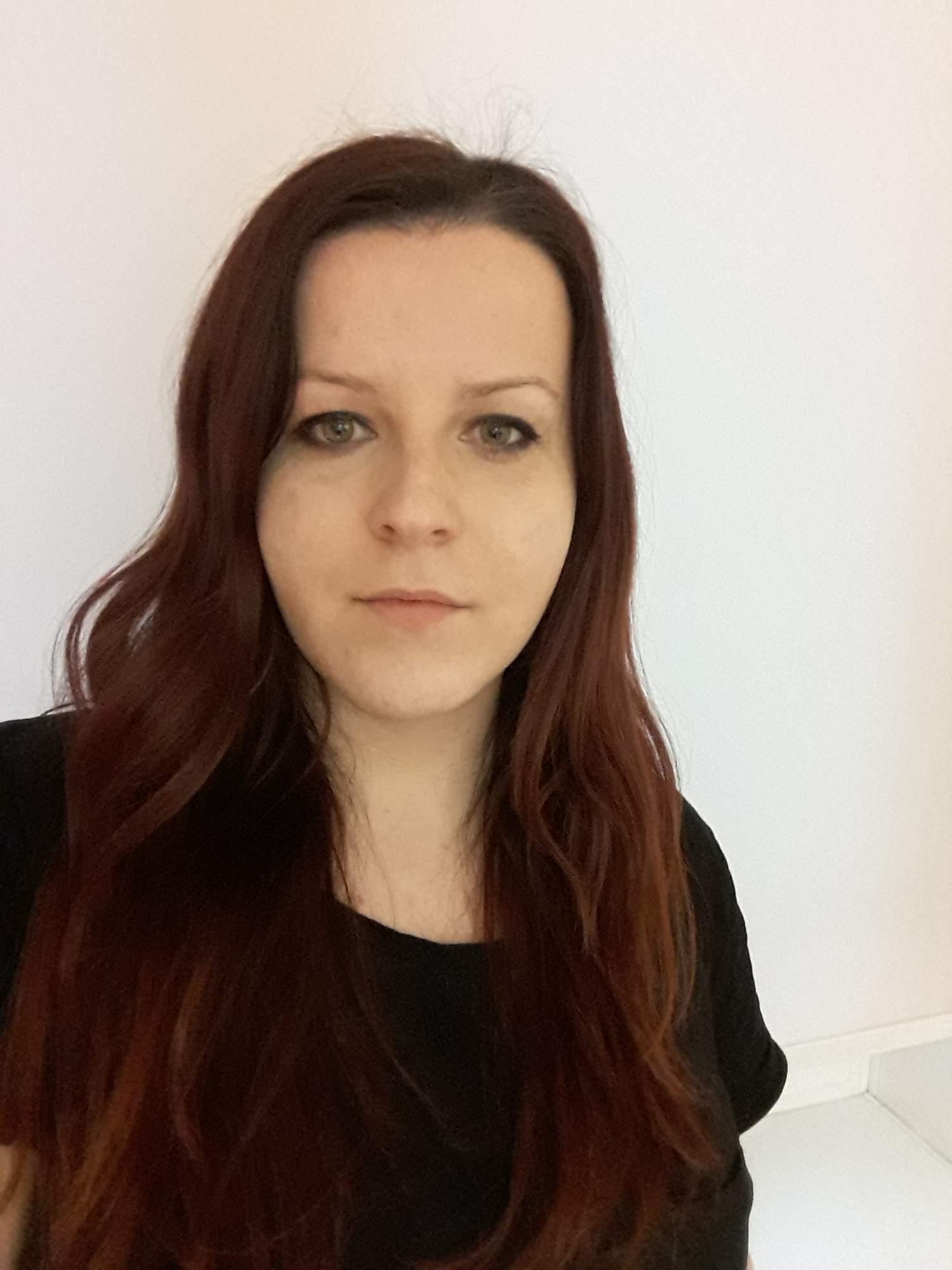 Klára Matulová pracuje v Amnesty International ako dobrovoľník