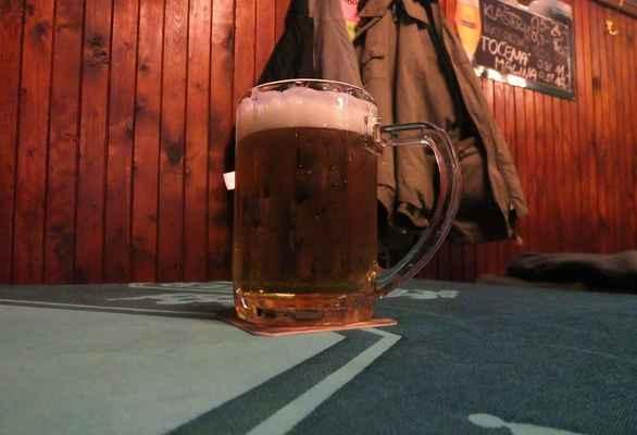 tímto albem a pivem se na týden loučím, protože mě čeká služební cesta do amsterodamu...