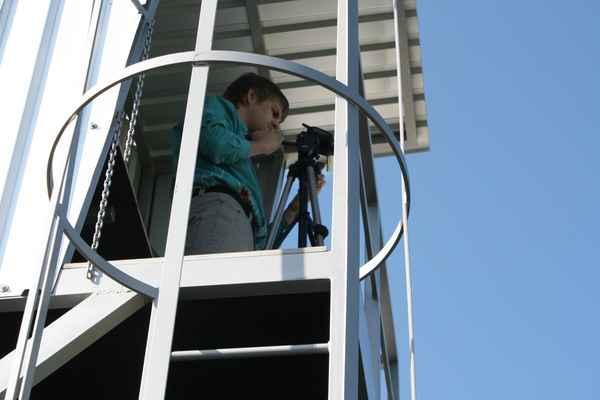 Náš kameraman